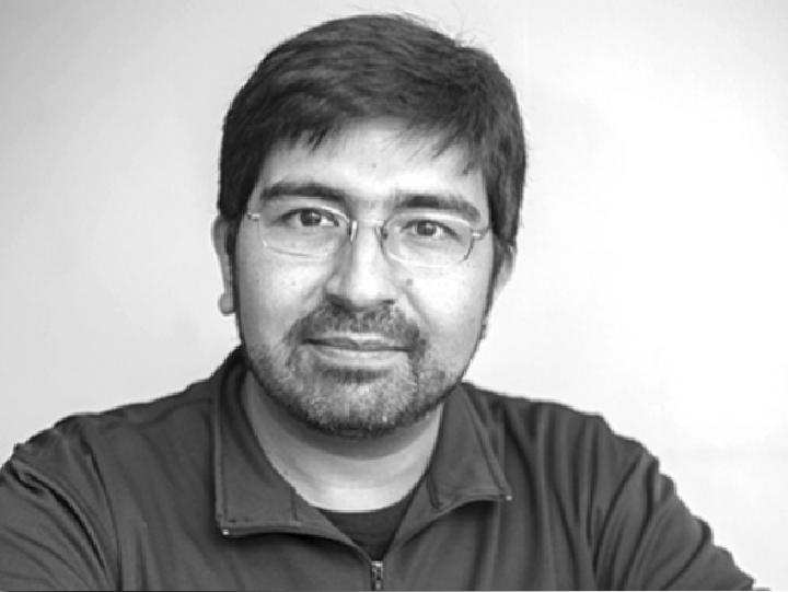 No te pierdas Taller de Cine con el periodista Christian Ramírez