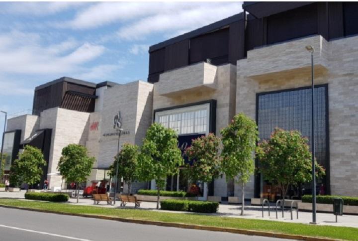 Mall Casacostanera