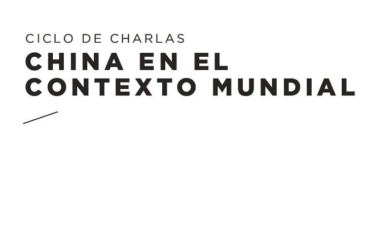 Ciclo de Charlas
