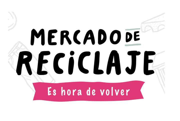 MERCADO DE RECICLAJE DE VITACURA