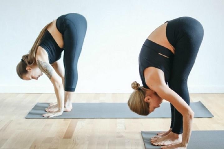 Yoga y pilates en Vitacura Cultura