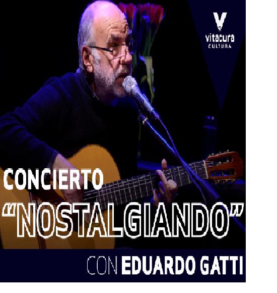 Concierto con Eduardo Gatti