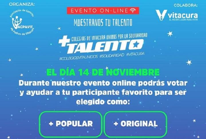 Show online de talentos