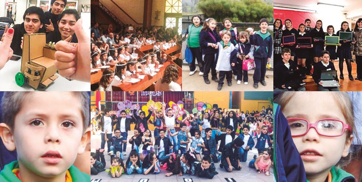 Proyecto Educativo Vitacura